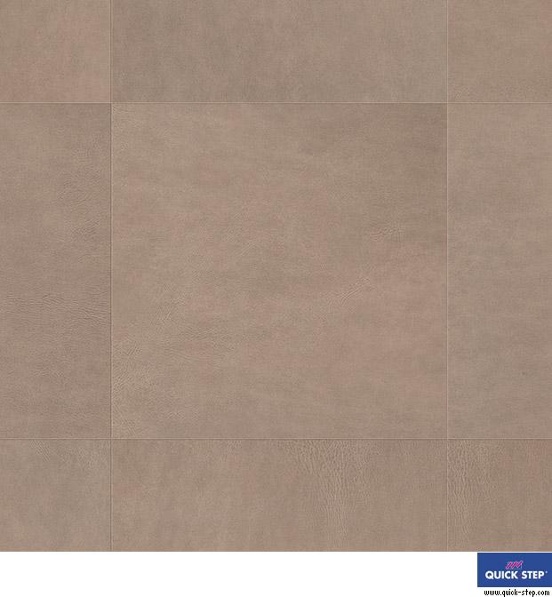 Quick Step Laminado Arte - UF1402 Baldosas de cuero oscuro
